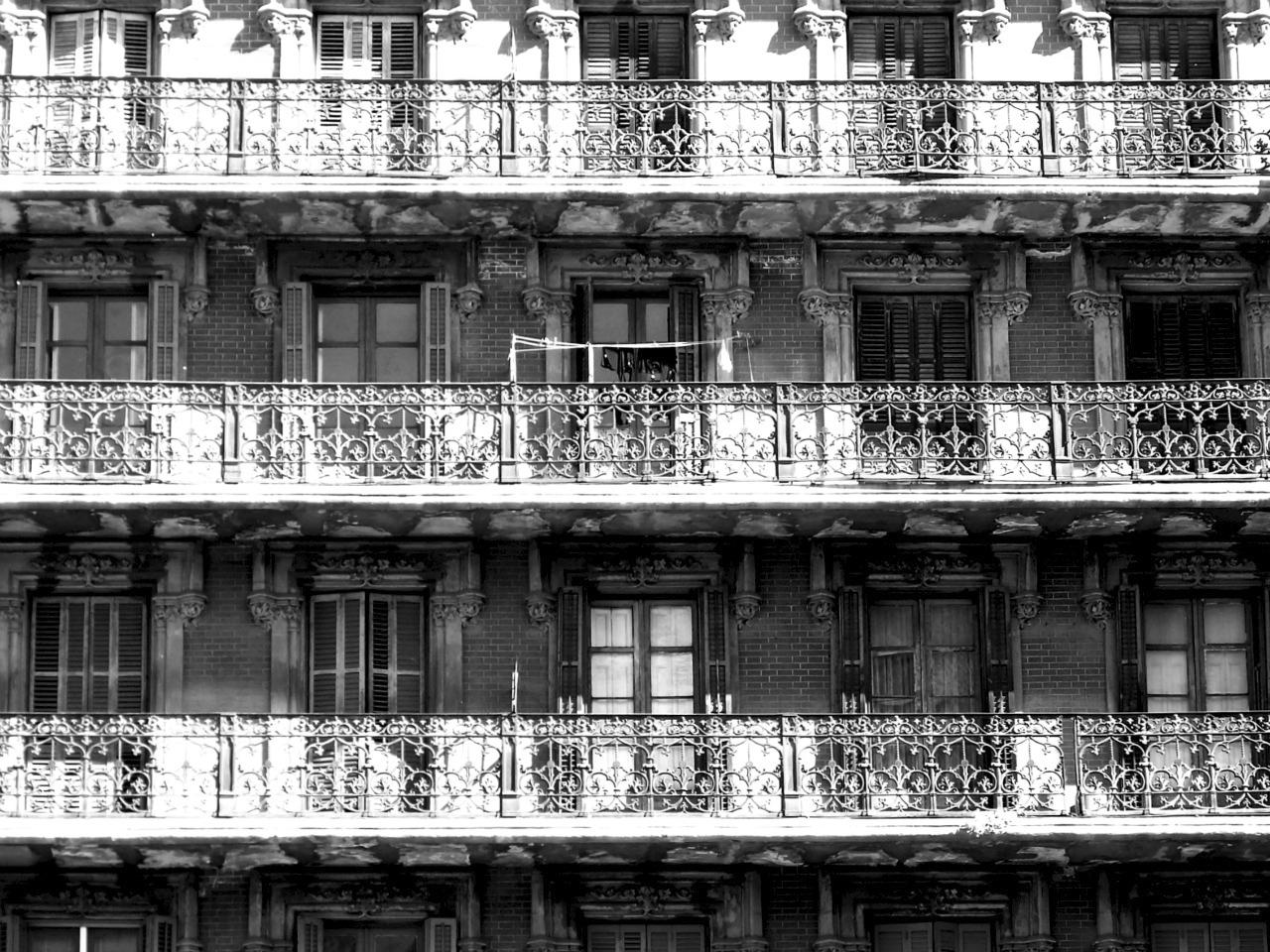 282/365 Barcelona