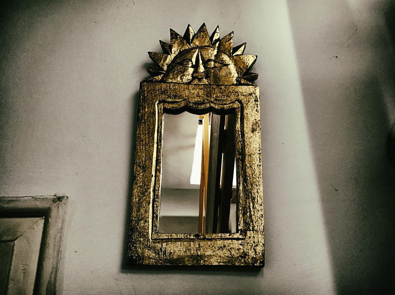 PAZ/365/II/ Háromszázharmincnégy - Tükör