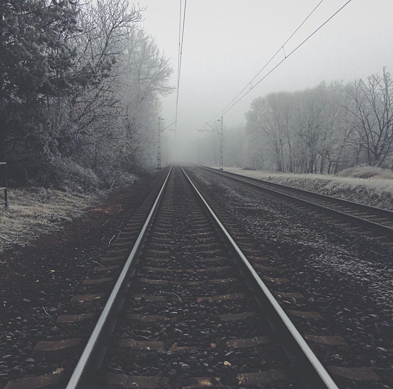 Fagyos köd