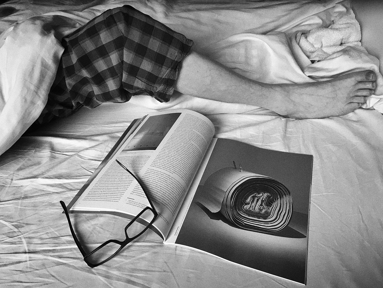 Olvasás után