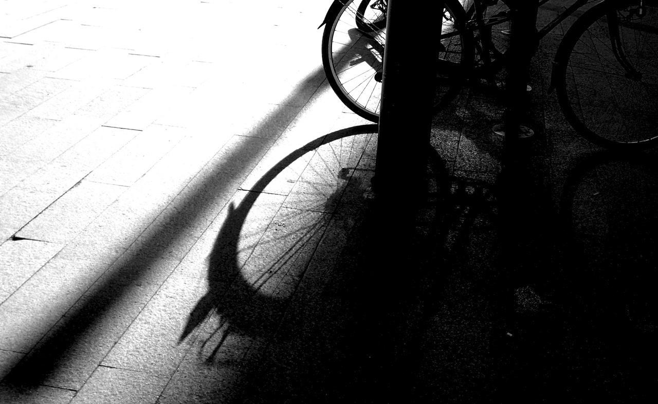 Nagyvárosi árnyékok