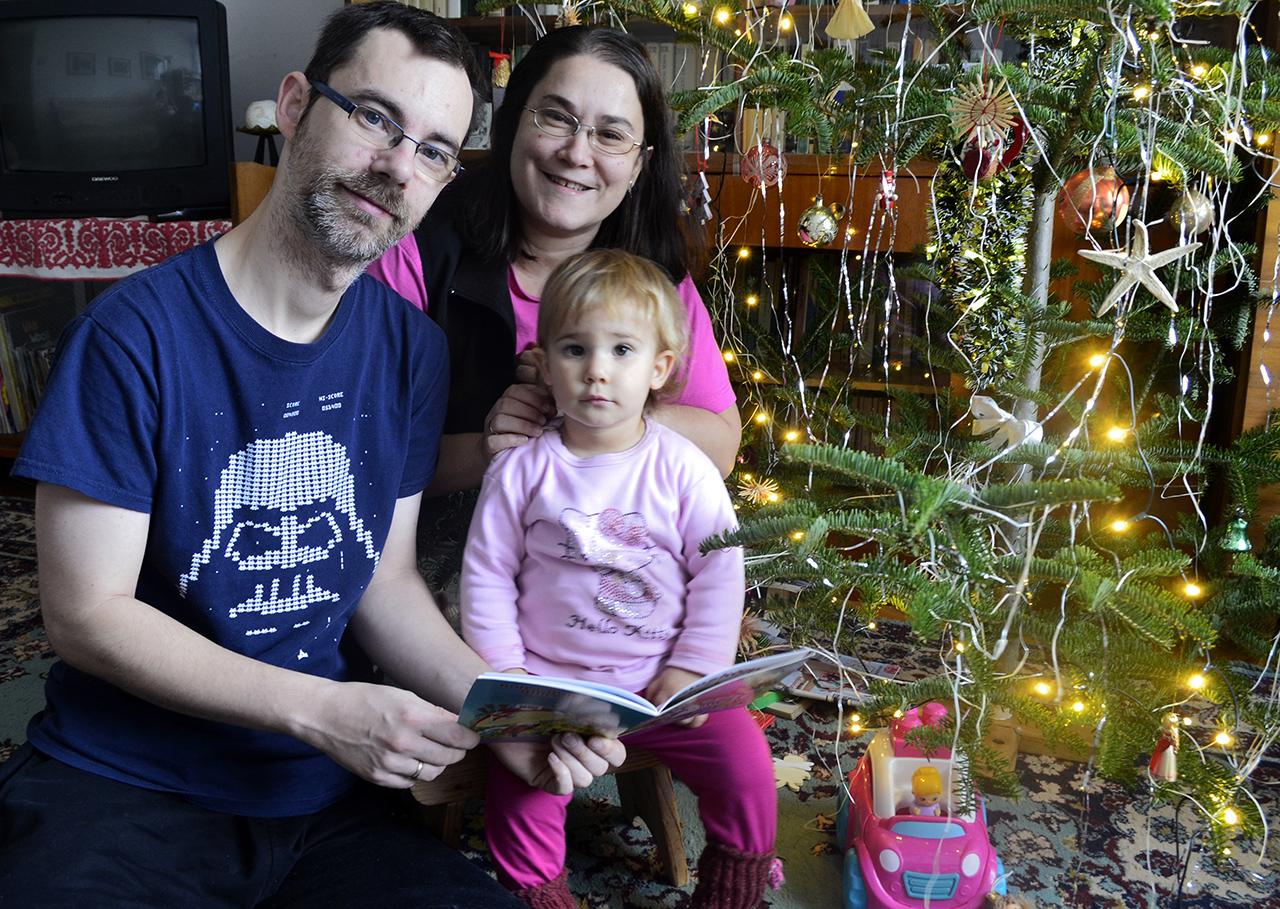 Második karácsony