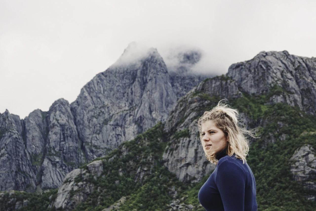 Lilla Norvégiában