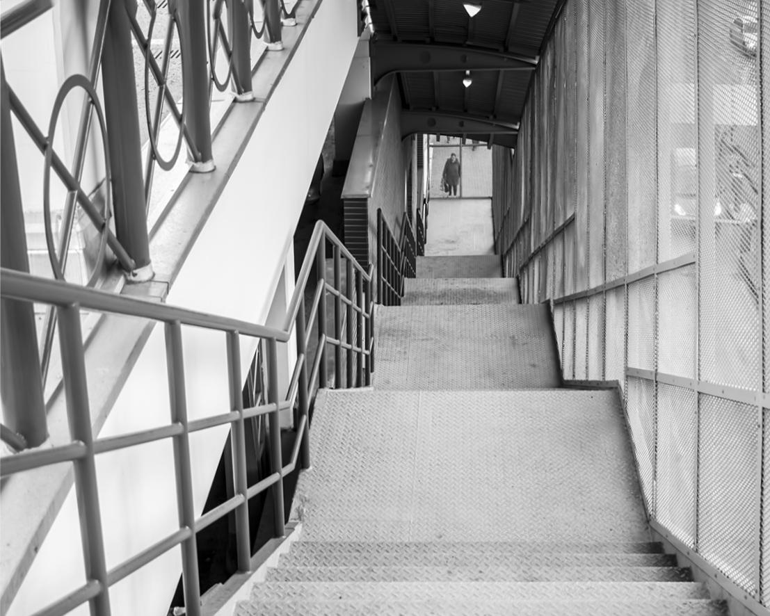 Lépcsőmászás