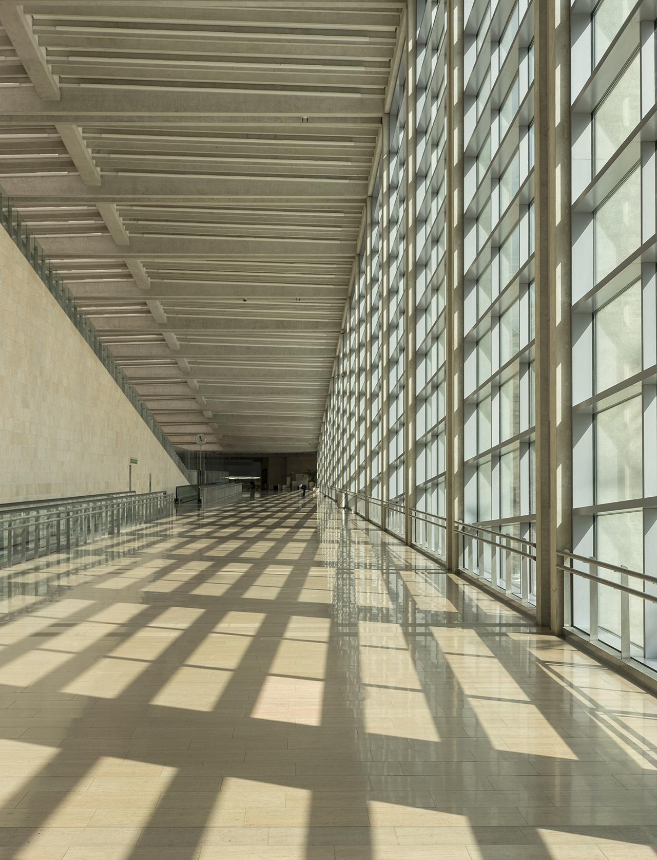 Tel-Aviv repülőtér