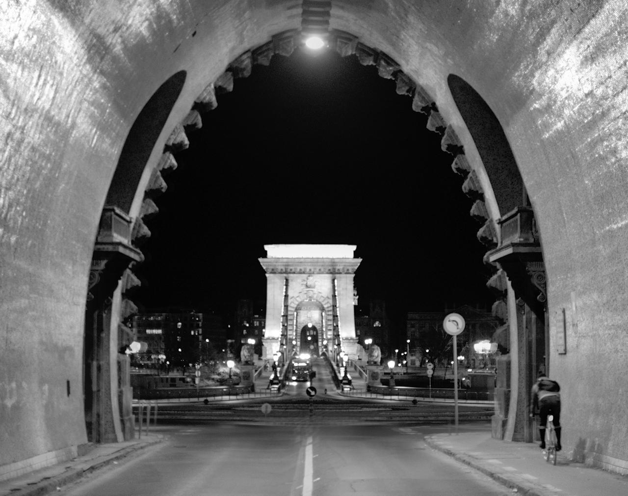 Alagút és híd