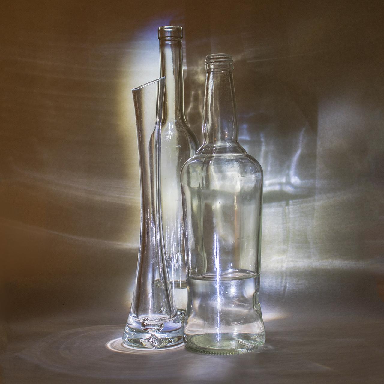 Üvegek (újrahasznosítás)