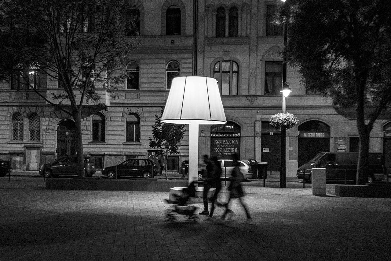 Horváth Mihály tér
