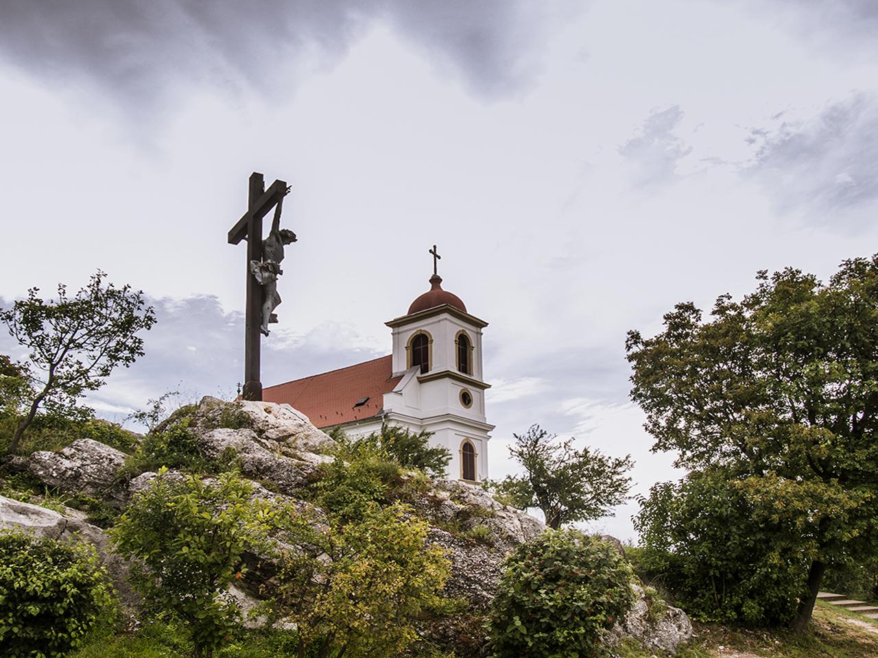 Az egyik legszebb templom