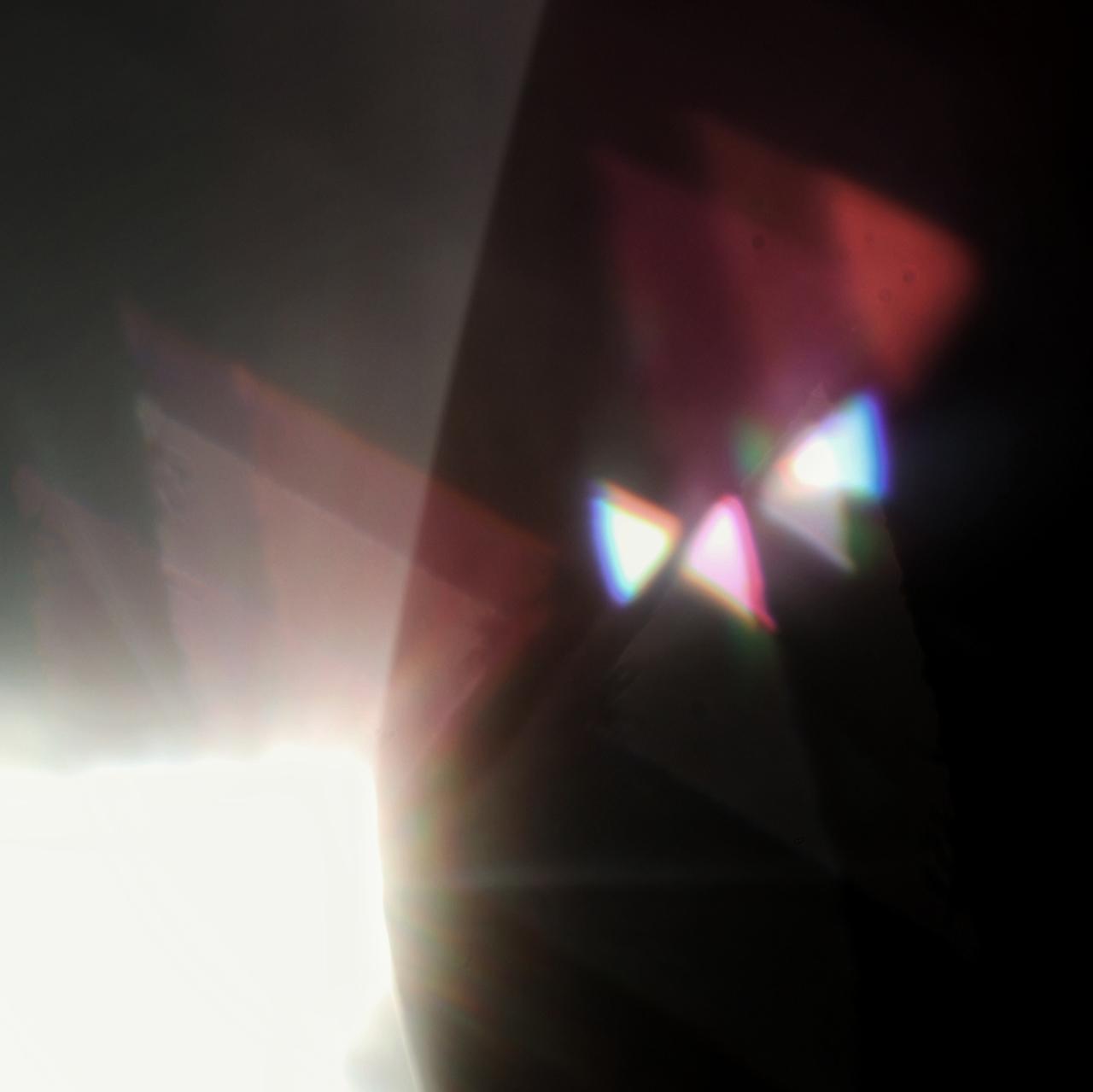 Színes háromszögek