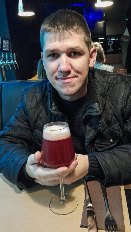 Legszebb öröm a söröm