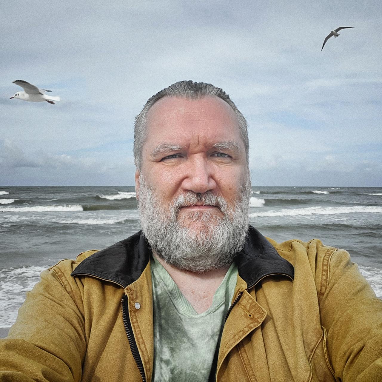 Én és a Balti tenger
