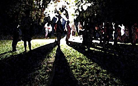 4. Fény és árnyék