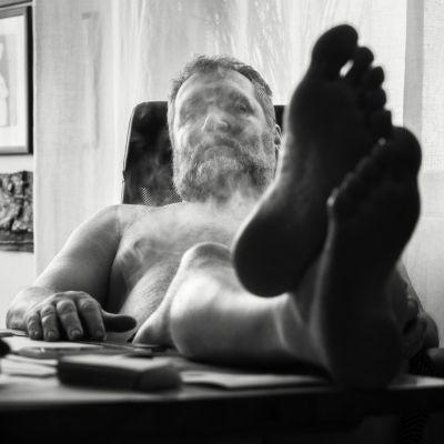 365/26 - Az igazi férfi lába