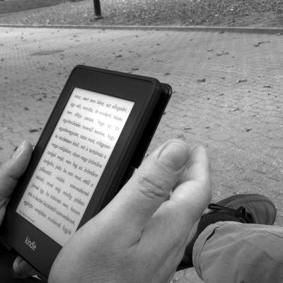 (fel)olvasó