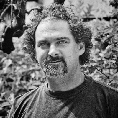 Bächer Iván (1957-2013)