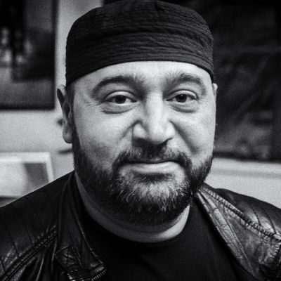 Rostás Mazsi Mihály