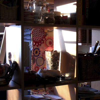 303/365 Csalóka napfény