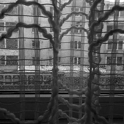 Ablak és függöny