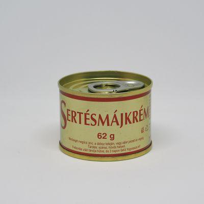 Sertésmájkrém