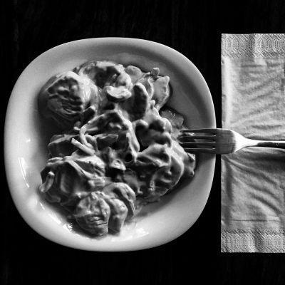 Krumplisaláta