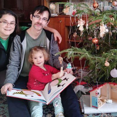 Harmadik karácsony