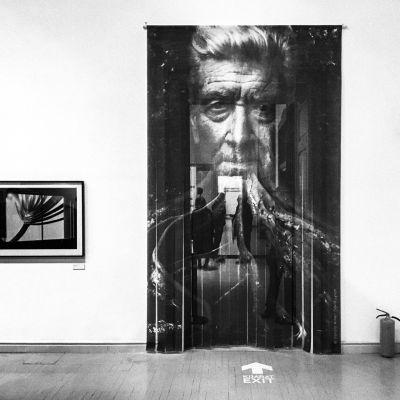 David Lynch a Műcsarnokban