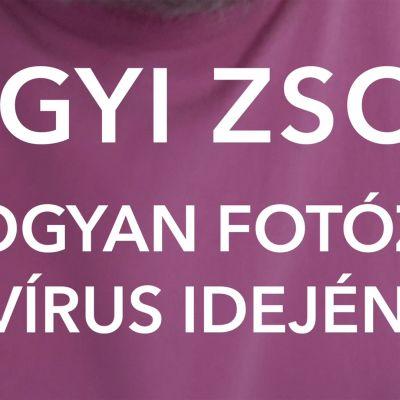 #42 Hogyan fotózz vírus idején