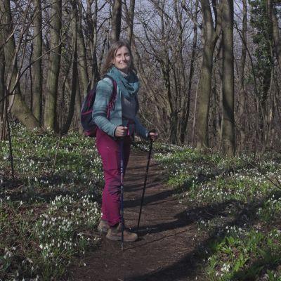 Bakancsnapló: Hainburgi hóvirágok