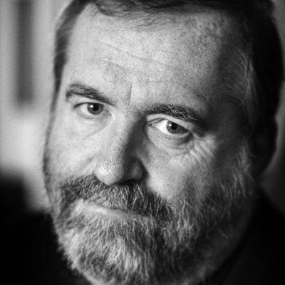 Mandur László (1958-2020)