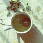 Putto 365/65 - tea reggel