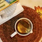 365/119 - Tea - jókívánsággal