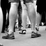 Egy tüntetés lábai (95.365)