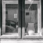 Putto 365/147 - ablakban