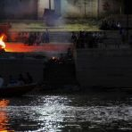 Halottégetés - Varanaszi (137.365)