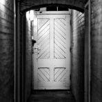 P366/268 - fehér ajtó ii