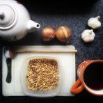 365/259 - Tea és vöröshagyma