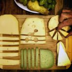 365/264 - Zöld sajt