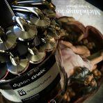 365/250 - Ezüst porszívó