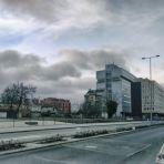 Putto 365/250 - épített környezet