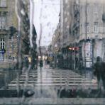 Putto 365/255 - megint esik