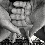 365/305 - ölbeesett kéz vogymuk