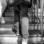 Putto 365/282 - lépcsőn