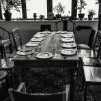 365/342 - Terített asztal