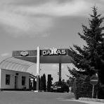 21/365 - A romhányi benzinkút