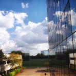78/365 Pénteki felhők