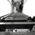 365/117 - Lépcső