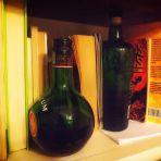 202/365 Könyvek és palackok