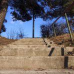 365/256 - Lépcső