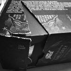 365/302 - Csomagolás